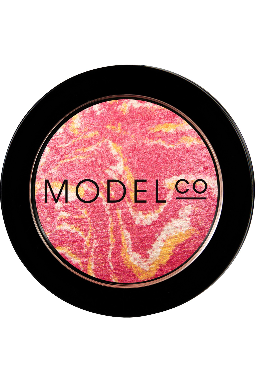 Blissim : ModelCo - Baked Highlighter - Blush Pink
