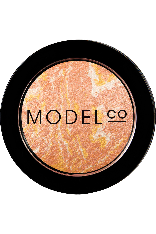Blissim : ModelCo - Baked Highlighter - Moonshine