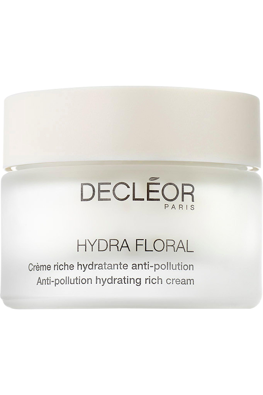 Blissim : Decléor - Hydra Floral Crème Riche - Hydra Floral Crème Riche