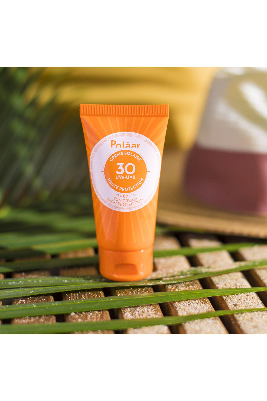 Blissim : Polaar - Crème solaire visage et corps SPF30 - Crème solaire visage et corps SPF30