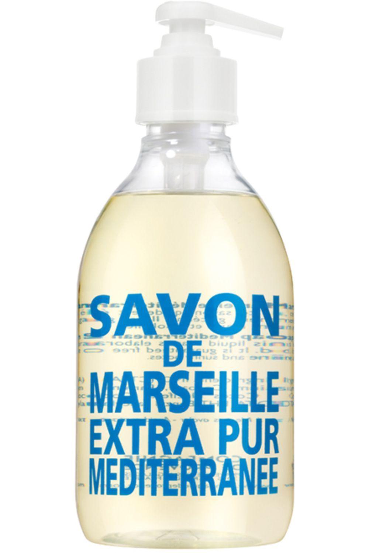 Blissim : Compagnie De Provence - Savon Liquide de Marseille mains et corps 300 ml - Savon Liquide de Marseille mains et corps 300 ml