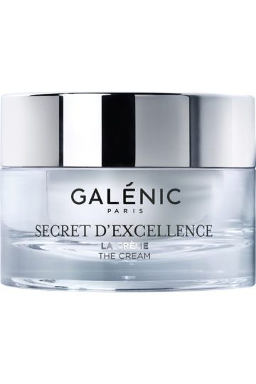 La Crème Secret D'Excellence