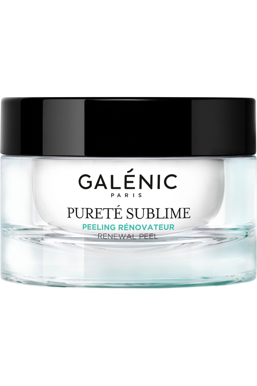 Blissim : Galénic - Peeling renovateur Purete Sublime - Peeling renovateur Purete Sublime
