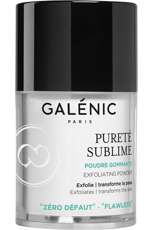 Blissim : Galénic - Poudre gommante Pureté Sublime - Poudre gommante Pureté Sublime