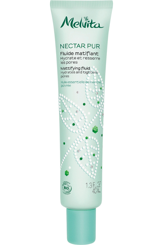 Blissim : Melvita - Fluide équilibrant matifiant Nectar Pur - Fluide équilibrant matifiant Nectar Pur