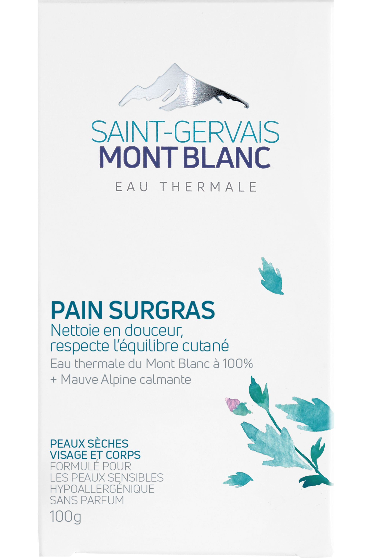 Blissim : Saint-Gervais Mont Blanc - Pain Surgras Dermatologique - Pain Surgras Dermatologique