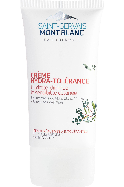 Blissim : Saint-Gervais Mont Blanc - Crème hydra-tolérance - Crème hydra-tolérance