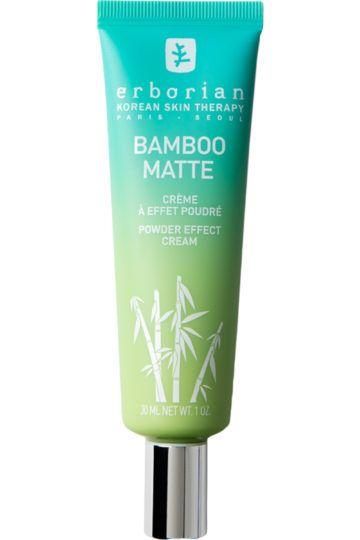 Crème de jour matifiante Bamboo Matte