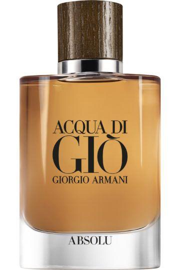 Eau de Parfum Aqua Di Gio Absolu