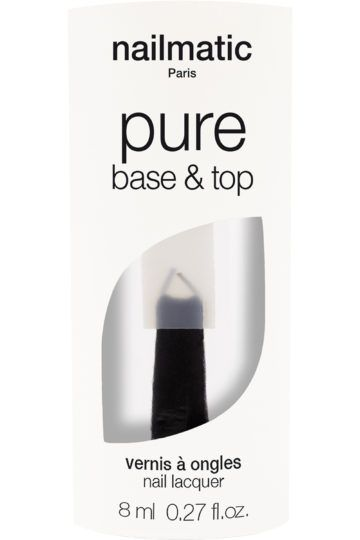 BASE & TOP- 2 en 1 Biosourcé