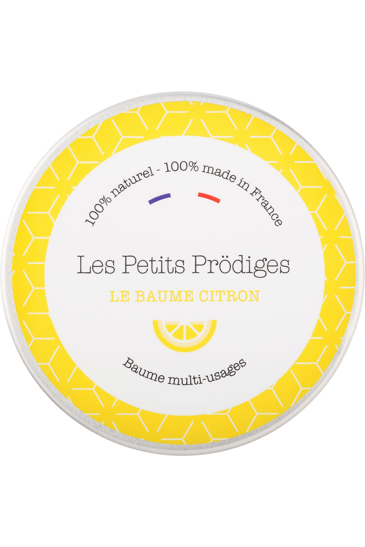Blissim : Les Petits Prödiges - Baume multi-usages Citron 100ml - Baume multi-usages Citron 100ml