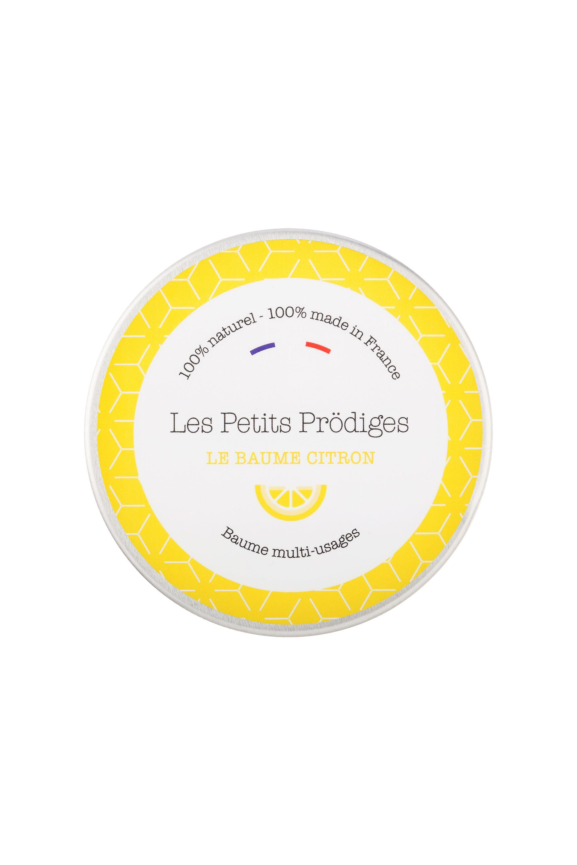 Blissim : Les Petits Prödiges - Baume multi-usages Citron 30 ml - Baume multi-usages Citron 30 ml