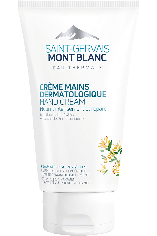 Blissim : Saint-Gervais Mont Blanc - Crème main dermatologique - Crème main dermatologique
