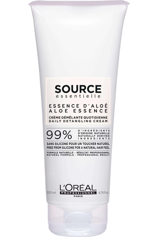 Blissim : L'Oréal Professionnel - Crème Démêlante Quotidienne Source Essentielle - Crème Démêlante Quotidienne Source Essentielle