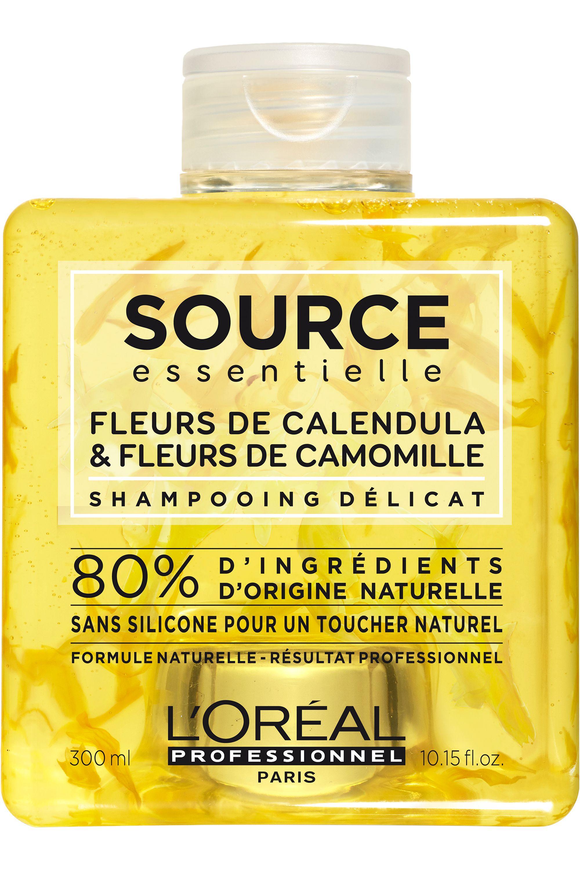 Blissim : L'Oréal Professionnel - Shampooing délicat pour cuir chevelu sensible Source Essentielle - Shampooing délicat pour cuir chevelu sensible Source Essentielle
