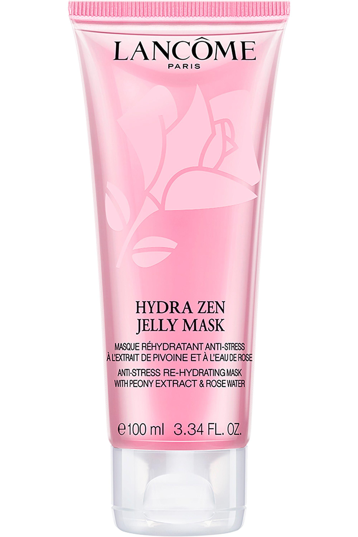Blissim : Lancôme - Masque réhydratant anti-stress Rose Jelly Mask - Masque réhydratant anti-stress Rose Jelly Mask