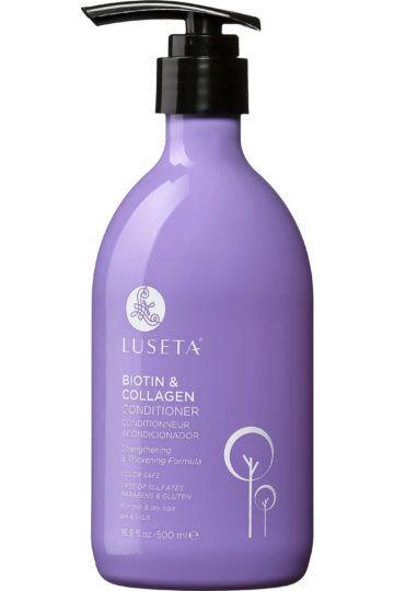 Après-Shampoing Biotin & Collagen