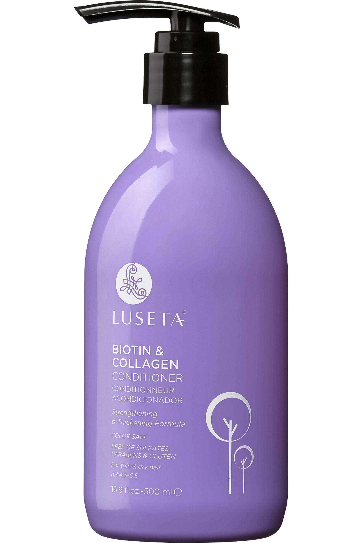 Blissim : Luseta - Après-Shampoing Biotin & Collagen - Après-Shampoing Biotin & Collagen