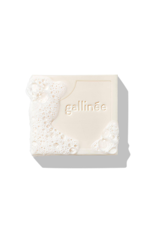 Blissim : Gallinée - Pain de savon solide - Pain de savon solide
