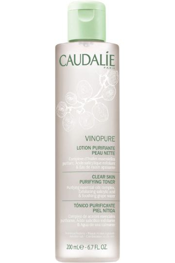 Lotion purifiante Vinopure