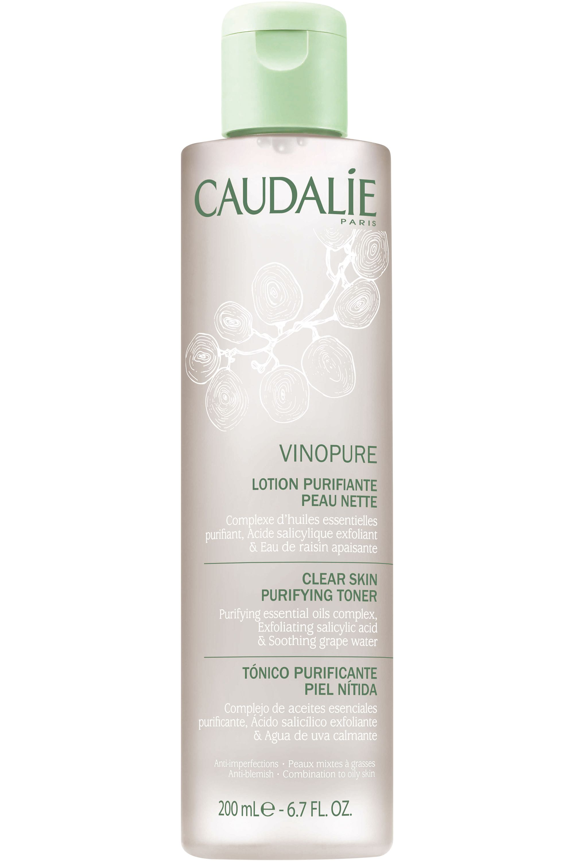 Blissim : Caudalie - Lotion purifiante Vinopure - Lotion purifiante Vinopure