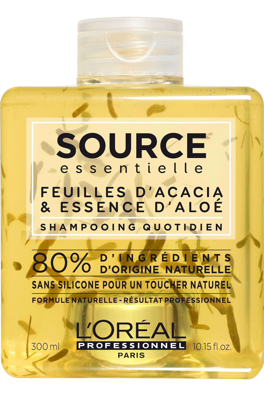 Blissim : L'Oréal Professionnel - Shampoing quotidien Source Essentielle - Shampoing quotidien Source Essentielle