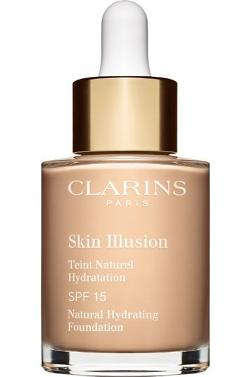 Fond de teint sérum Skin Illusion