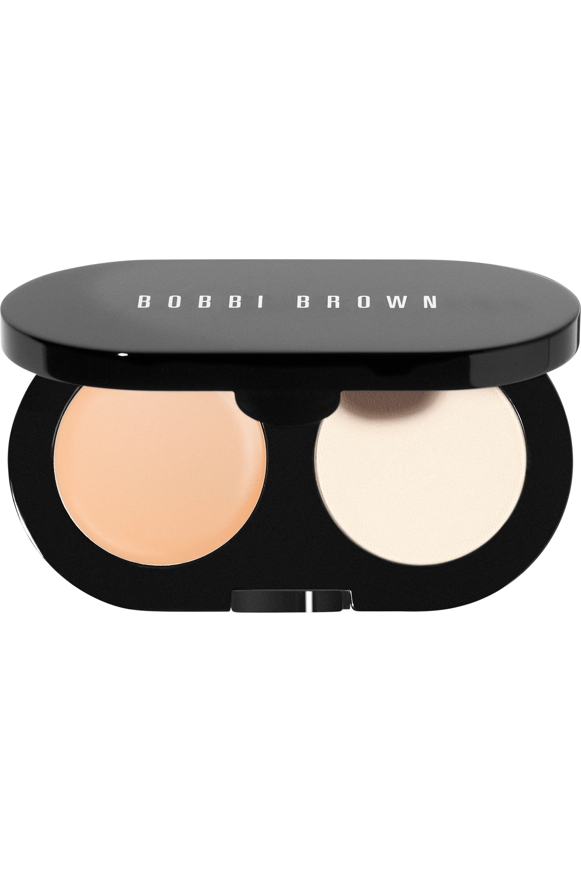 Blissim : Bobbi Brown - Kit anti-cernes Creamy Concealer Kit - Porcelain