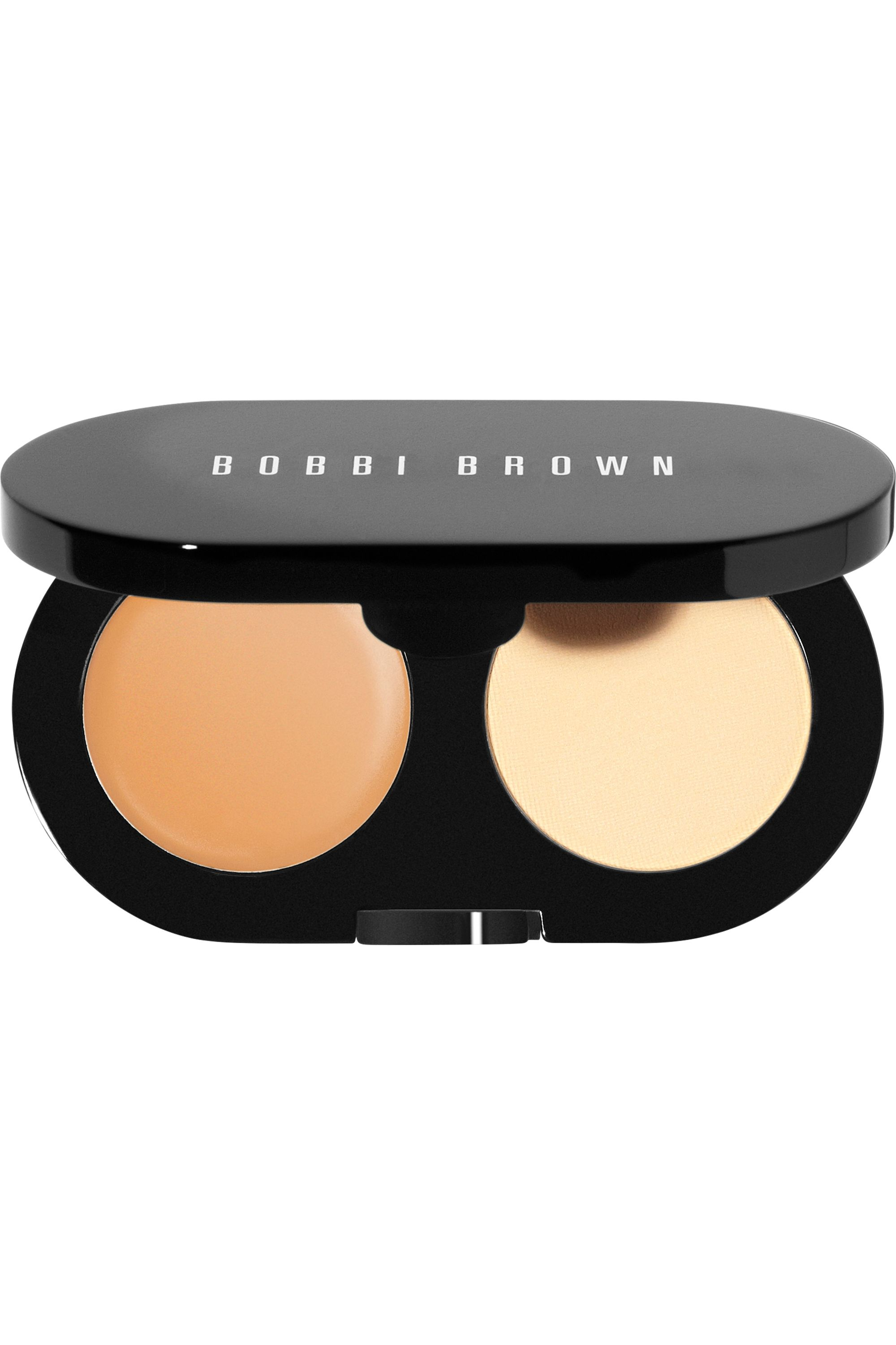 Blissim : Bobbi Brown - Kit anti-cernes Creamy Concealer Kit - Natural