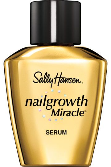 Soin Nailgrowth Miracle Serum