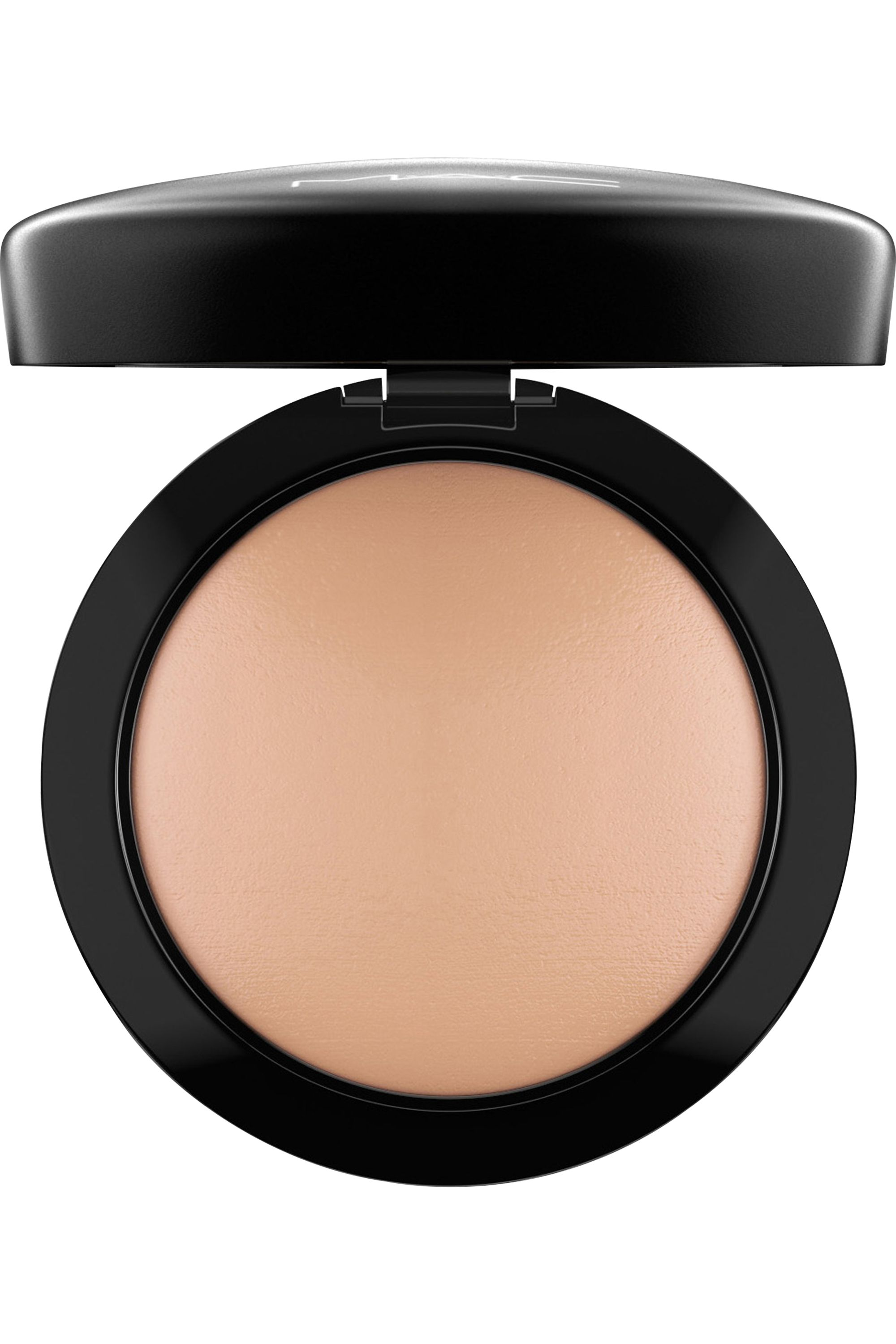 Blissim : M.A.C - Poudre Compacte Mineralize Skinfinish Natural - Medium Dark