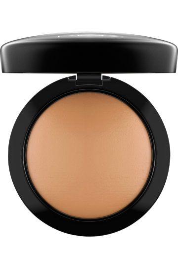 Poudre Compacte Mineralize Skinfinish Natural