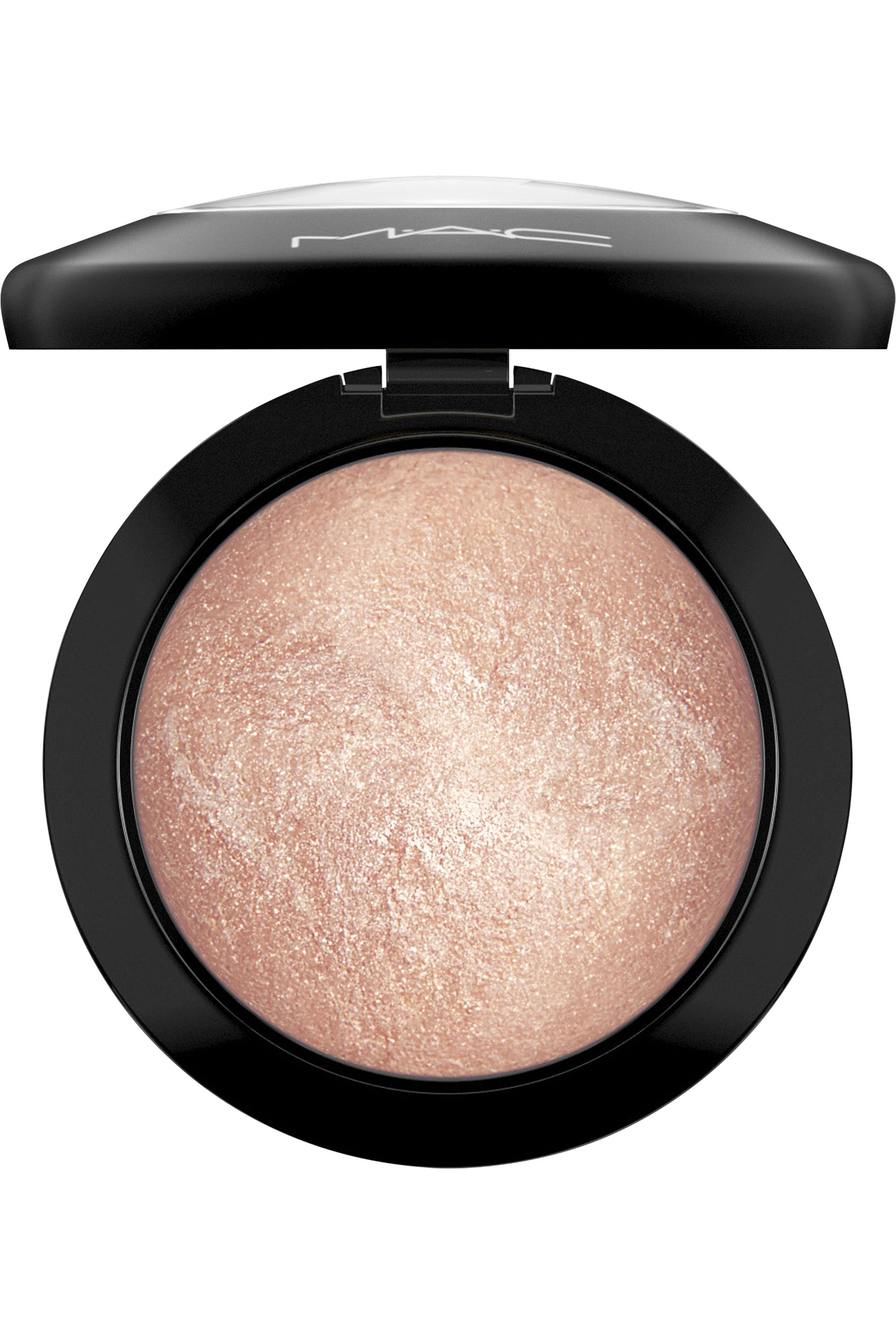 Blissim : M.A.C - Poudre Compacte Mineralize Skinfinish - Soft And Gentle