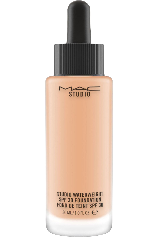Blissim : M.A.C - Fond de teint Studio Waterweight SPF 30 - Teinte Neutral Cool NC35