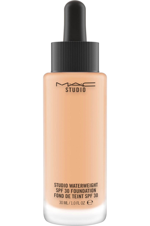 Blissim : M.A.C - Fond de teint Studio Waterweight SPF 30 - Teinte Neutral Cool NC30