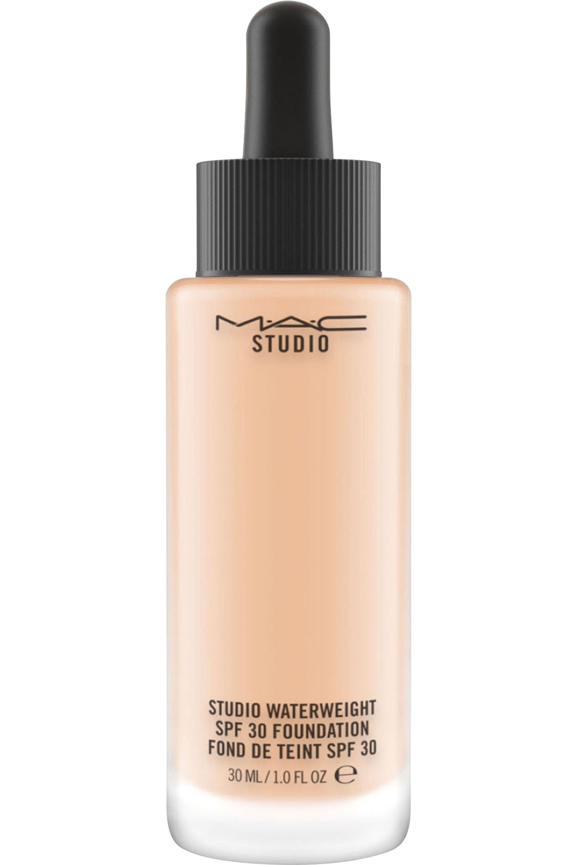Blissim : M.A.C - Fond de teint Studio Waterweight SPF 30 - Teinte Neutral Warm NW15