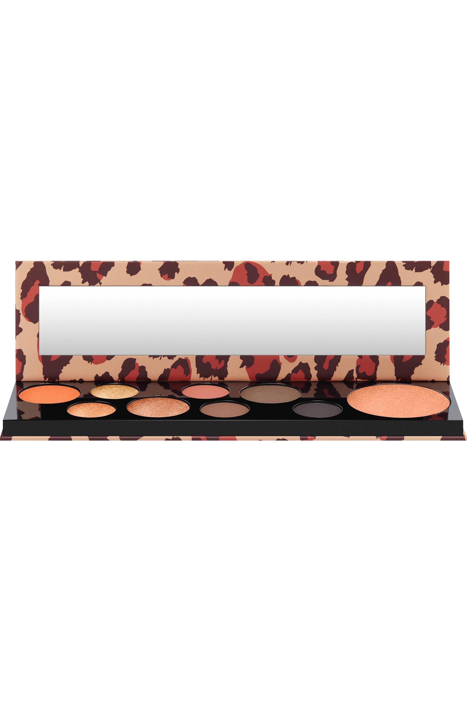 Blissim : M.A.C - Palette pour les yeux M.A.C Girls - Tons bronze