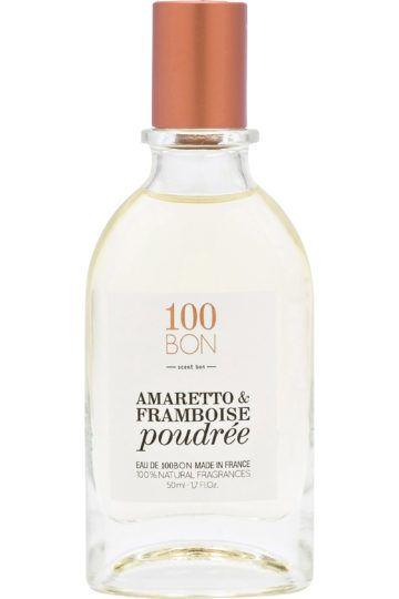 Amaretto et Framboise Poudré 50 ml