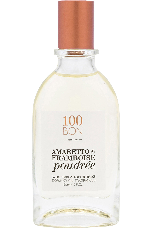 Blissim : 100bon - Amaretto et Framboise Poudré 50 ml - Amaretto et Framboise Poudré 50 ml