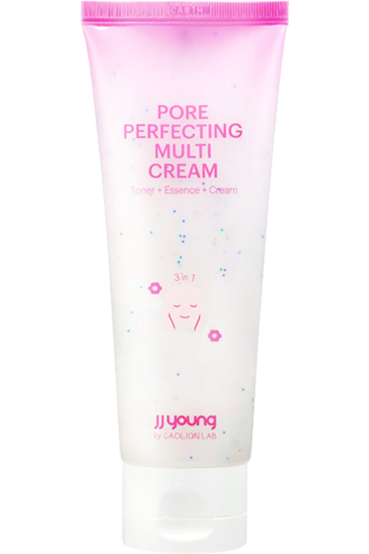 Blissim : JJ Young - Crème de Soin Hydratante Pores-Perfect - Crème de Soin Hydratante Pores-Perfect