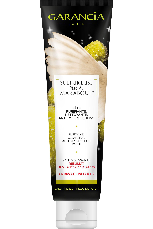 Blissim : Garancia - Pâte purifiante anti-imperfection Sulfureuse Pâte du Marabout - Pâte purifiante anti-imperfection Sulfureuse Pâte du Marabout