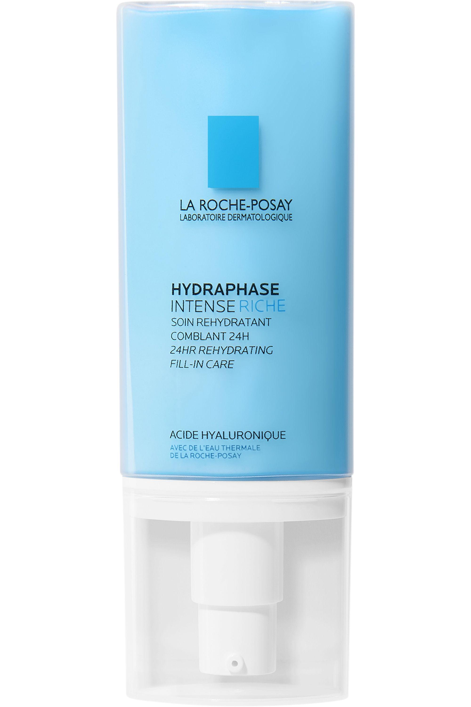 Blissim : La Roche-Posay - Crème riche réhydratante comblante 24H Hydraphase - Crème riche réhydratante comblante 24H Hydraphase