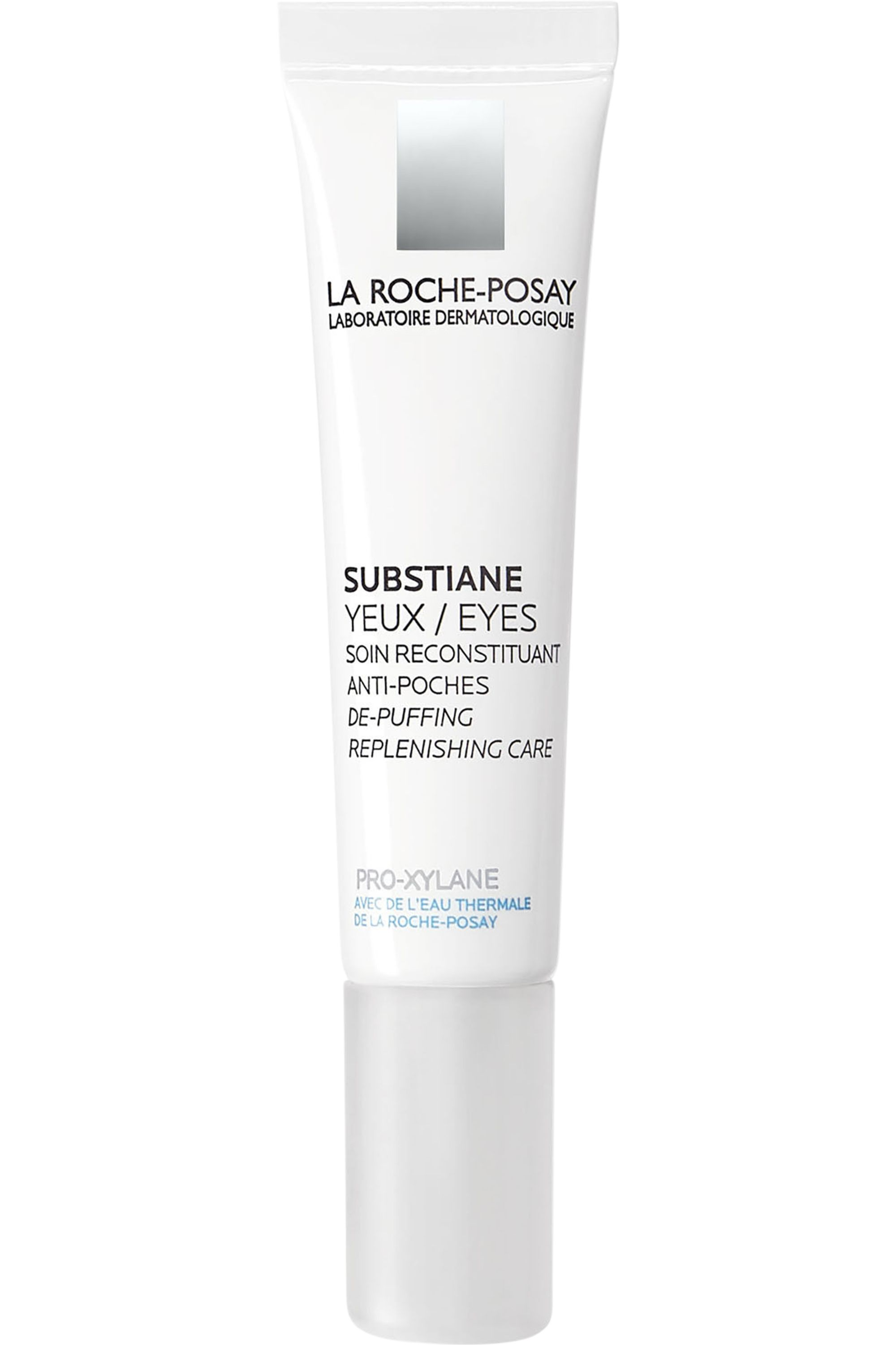 Blissim : La Roche-Posay - Soin yeux reconstituant anti-poches Substiane - Soin yeux reconstituant anti-poches Substiane