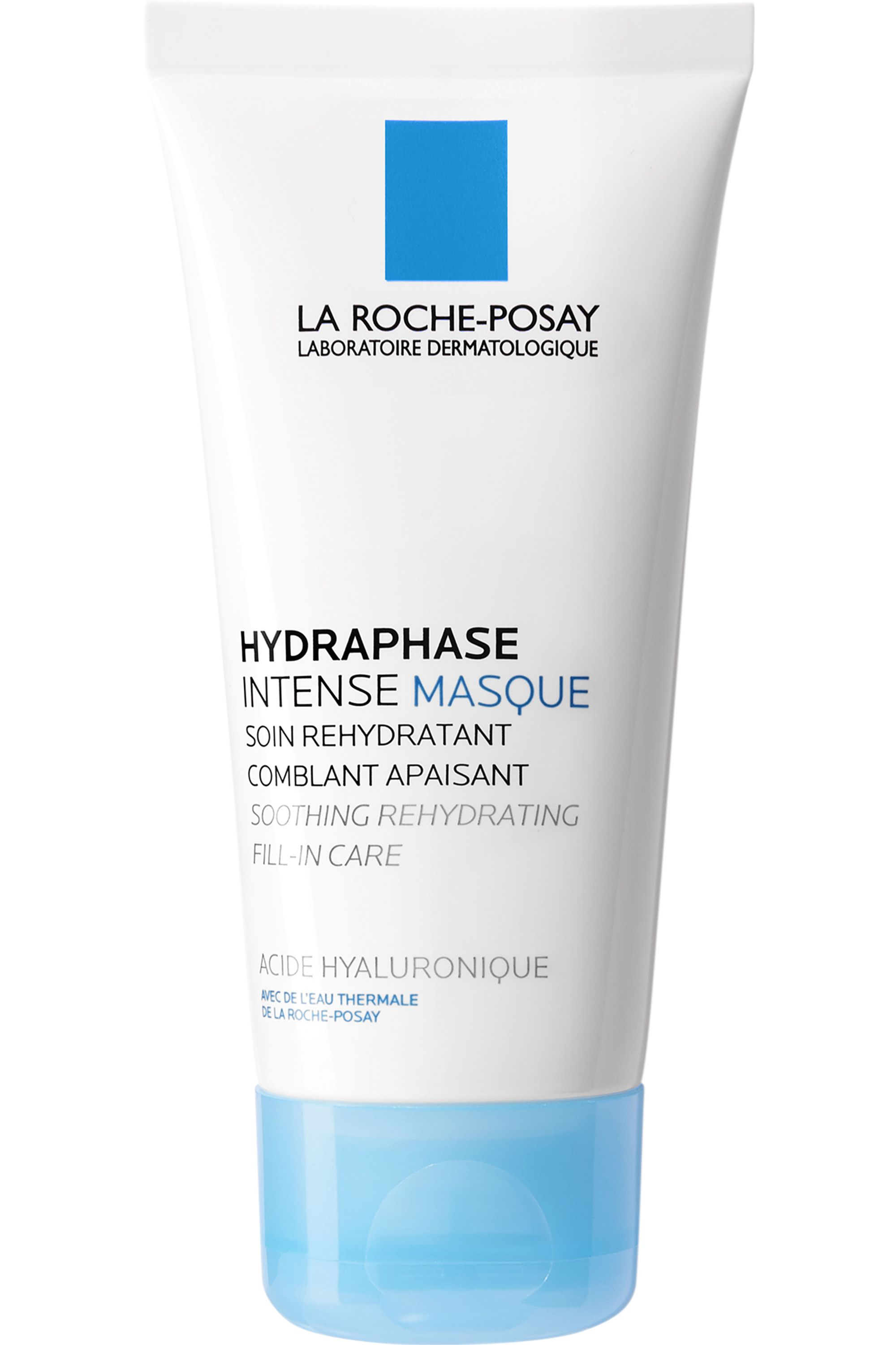 Blissim : La Roche-Posay - Masque Intense Hydraphase - Masque Intense Hydraphase