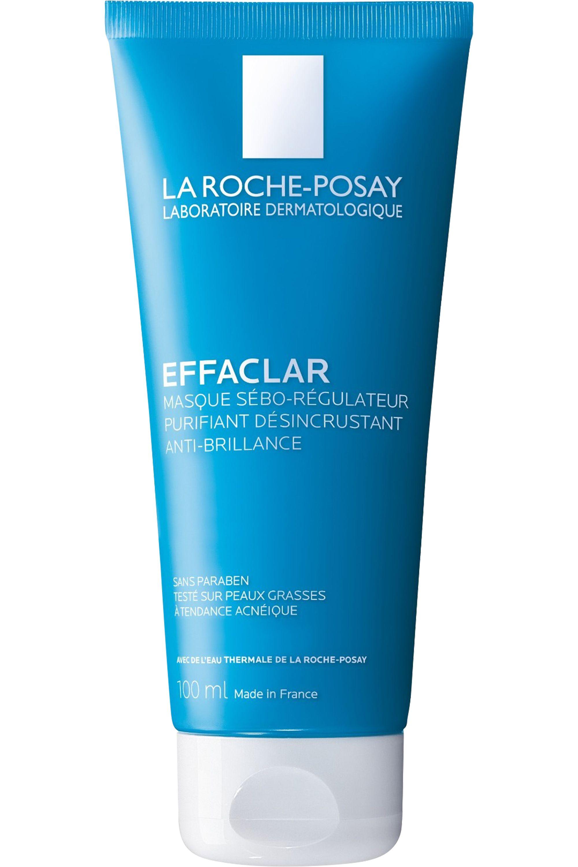 Blissim : La Roche-Posay - Masque sébo-régulateur Effaclar - Masque sébo-régulateur Effaclar
