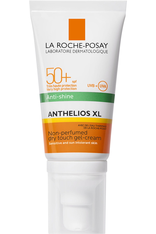 Blissim : La Roche-Posay - Gel-Crème Solaire Anthelios Xl SPF 50+ Toucher Sec Anti-Brillance - Gel-Crème Solaire Anthelios Xl SPF 50+ Toucher Sec Anti-Brillance