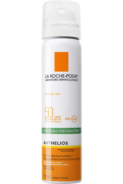 Blissim : La Roche-Posay - Brume Solaire Visage SPF 50+ Anthelios - Brume Solaire Visage SPF 50+ Anthelios