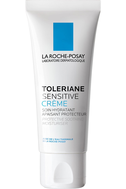 Blissim : La Roche-Posay - Crème hydratante apaisante et protectrice Toleriane Sensitive - Crème hydratante apaisante et protectrice Toleriane Sensitive