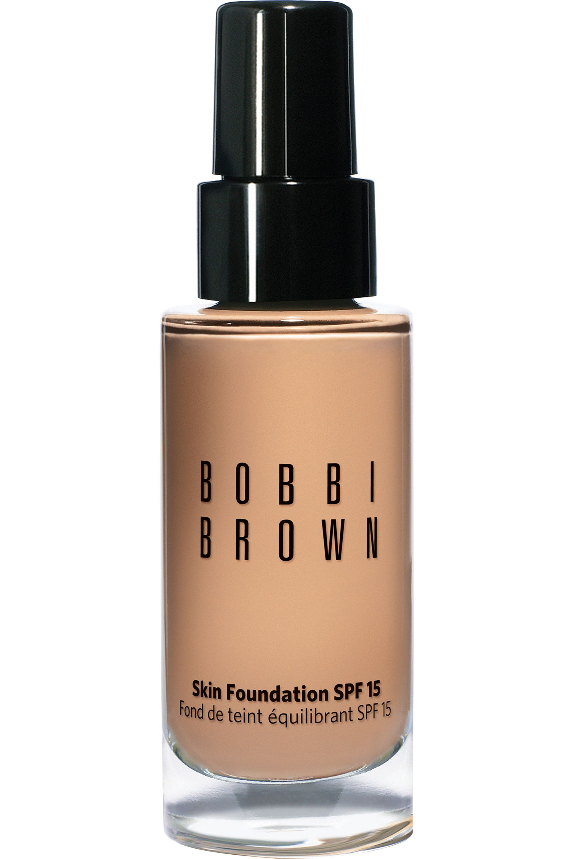 Blissim : Bobbi Brown - Fond de teint fluide Skin Fluid Foundation - Beige