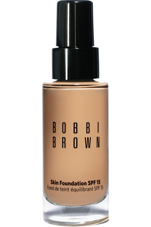 Blissim : Bobbi Brown - Fond de teint fluide Skin Fluid Foundation - Natural